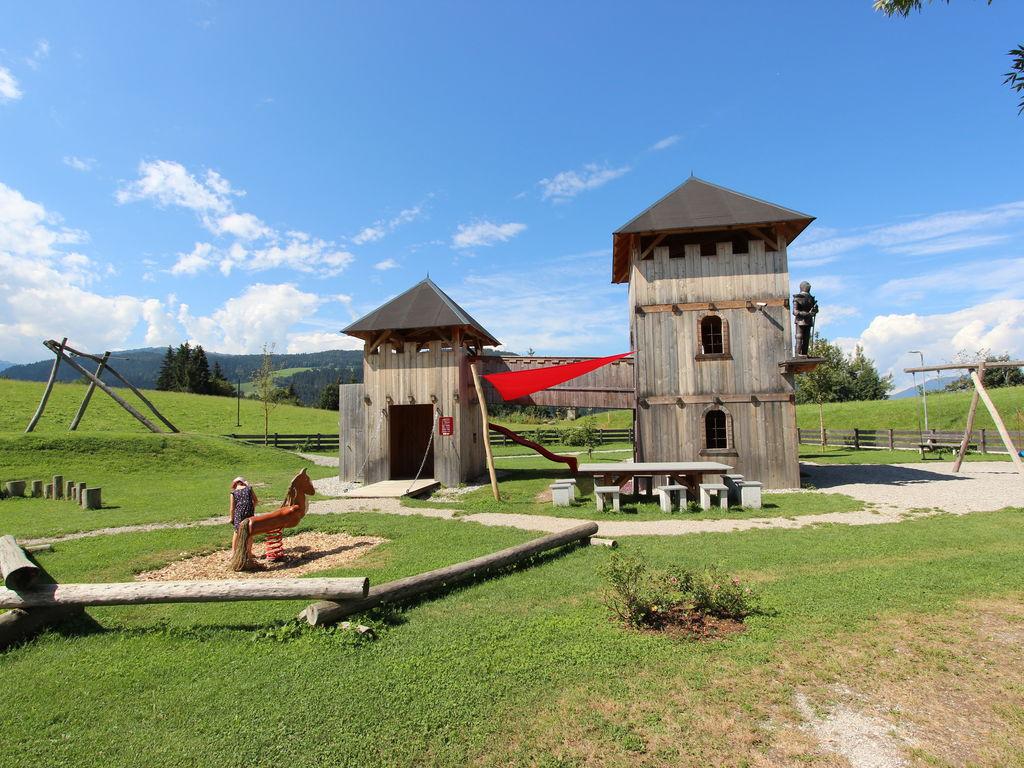 Appartement de vacances Das Schwalbennest (262979), Itter, Hohe Salve, Tyrol, Autriche, image 22