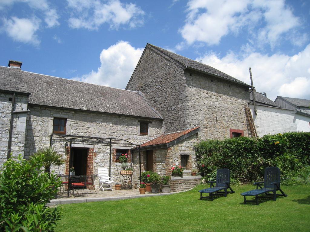 Ferienhaus Les Matins Clairs II (263014), Lisogne, Namur, Wallonien, Belgien, Bild 3