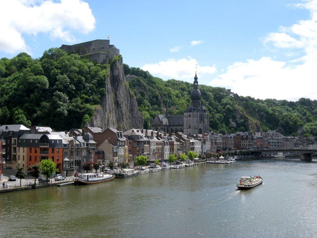 Ferienhaus Les Matins Clairs II (263014), Lisogne, Namur, Wallonien, Belgien, Bild 28