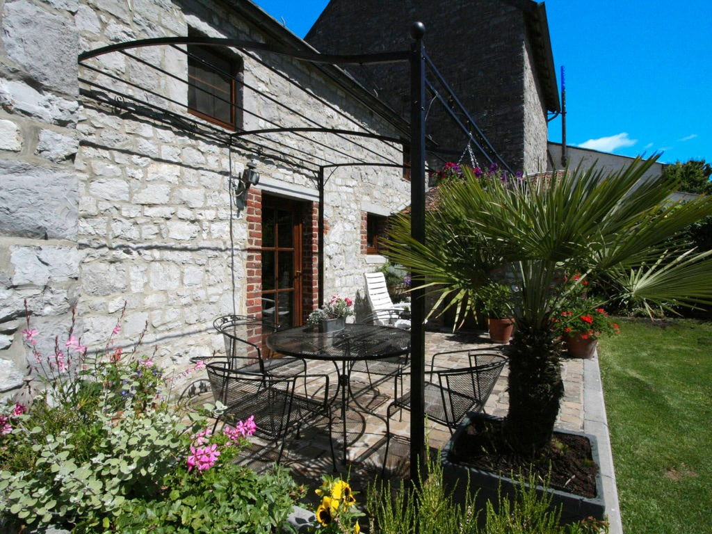 Ferienhaus Les Matins Clairs II (263014), Lisogne, Namur, Wallonien, Belgien, Bild 2