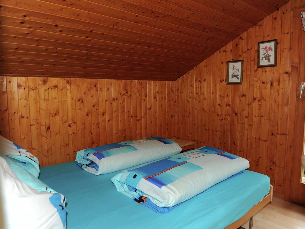 Ferienhaus Geräumiges Chalet in der Nähe des Skigebiets Saclenz (263452), Nendaz, 4 Vallées, Wallis, Schweiz, Bild 11