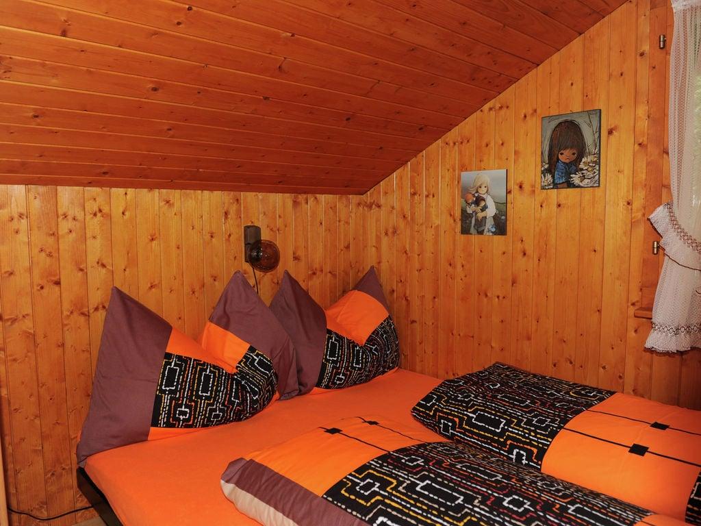 Ferienhaus Geräumiges Chalet in der Nähe des Skigebiets Saclenz (263452), Nendaz, 4 Vallées, Wallis, Schweiz, Bild 12
