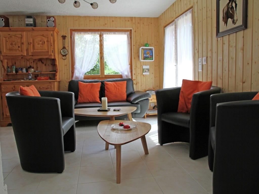 Ferienhaus Geräumiges Chalet in der Nähe des Skigebiets Saclenz (263452), Nendaz, 4 Vallées, Wallis, Schweiz, Bild 6