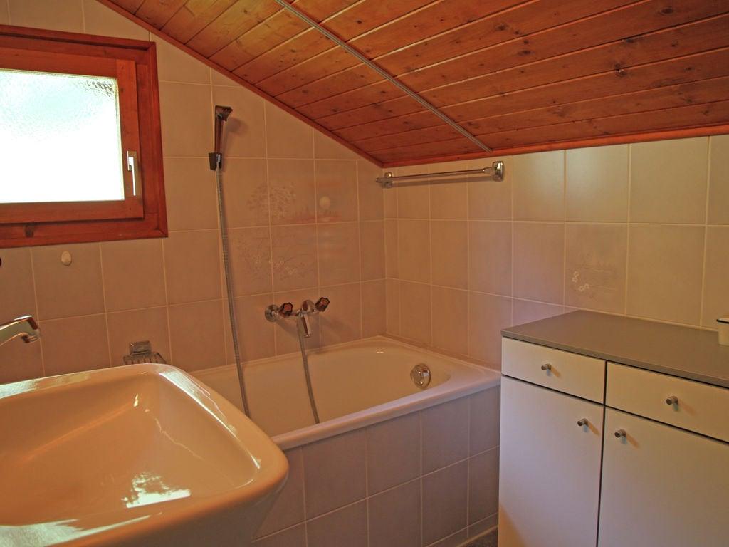Ferienhaus Geräumiges Chalet in der Nähe des Skigebiets Saclenz (263452), Nendaz, 4 Vallées, Wallis, Schweiz, Bild 13