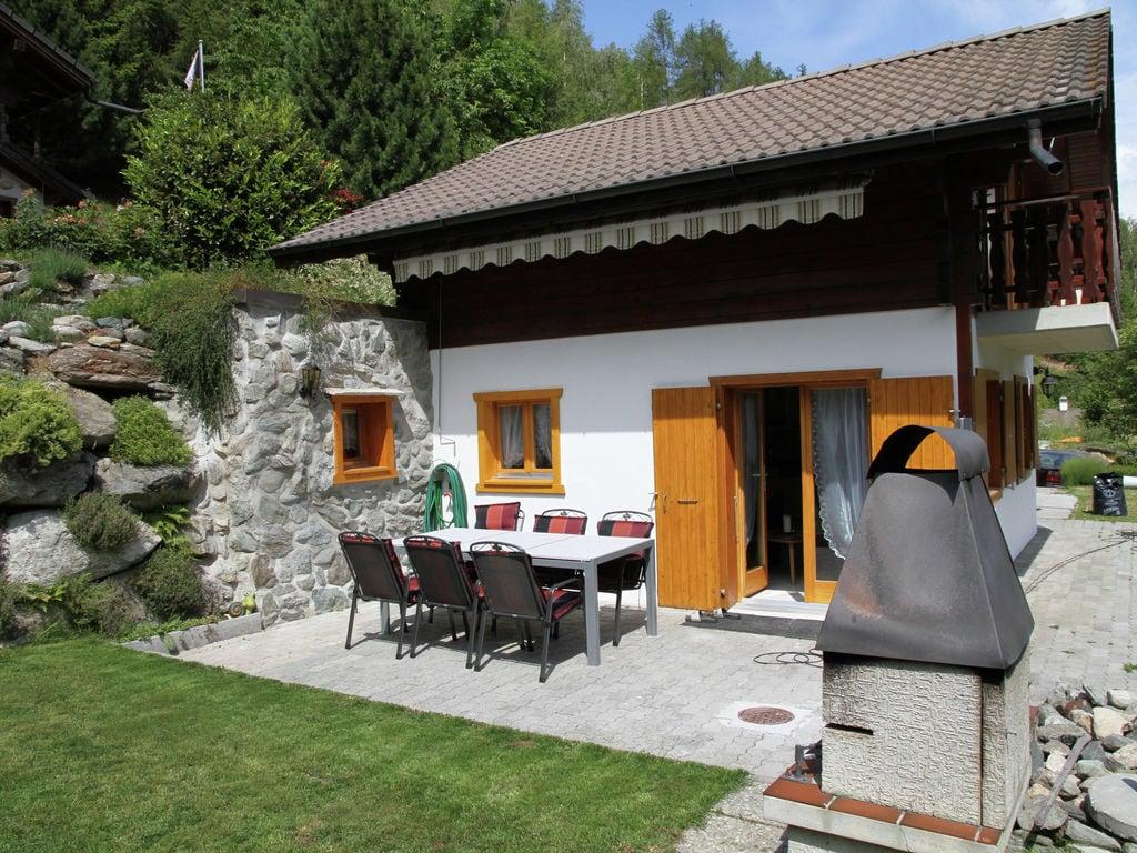 Ferienhaus Geräumiges Chalet in der Nähe des Skigebiets Saclenz (263452), Nendaz, 4 Vallées, Wallis, Schweiz, Bild 16