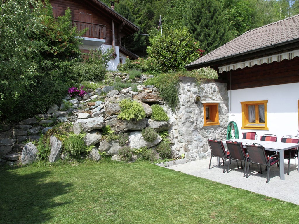 Ferienhaus Geräumiges Chalet in der Nähe des Skigebiets Saclenz (263452), Nendaz, 4 Vallées, Wallis, Schweiz, Bild 3