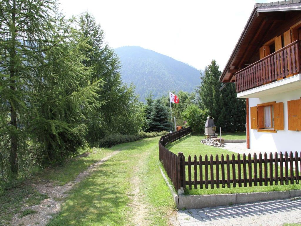 Ferienhaus Geräumiges Chalet in der Nähe des Skigebiets Saclenz (263452), Nendaz, 4 Vallées, Wallis, Schweiz, Bild 2