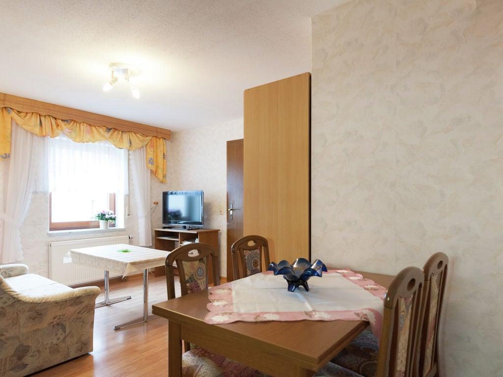 Holiday apartment Schöne Ferienwohnung in Pöhla Sachsen in Skigebietsnähe (420255), Schwarzenberg (DE), The Ore Mountains, Saxony, Germany, picture 2