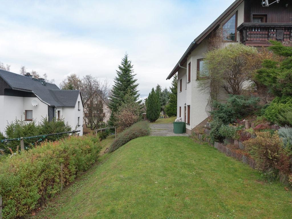 Holiday apartment Schöne Ferienwohnung in Pöhla Sachsen in Skigebietsnähe (420255), Schwarzenberg (DE), The Ore Mountains, Saxony, Germany, picture 12