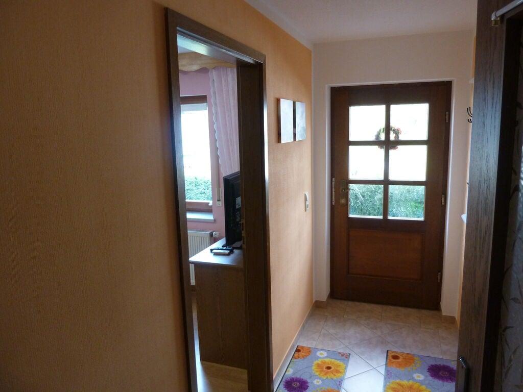 Holiday apartment Schöne Ferienwohnung in Pöhla Sachsen in Skigebietsnähe (420255), Schwarzenberg (DE), The Ore Mountains, Saxony, Germany, picture 21