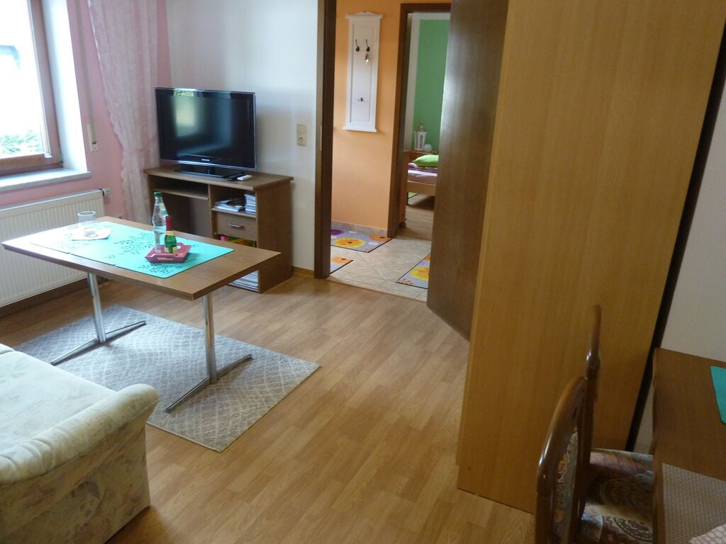 Holiday apartment Schöne Ferienwohnung in Pöhla Sachsen in Skigebietsnähe (420255), Schwarzenberg (DE), The Ore Mountains, Saxony, Germany, picture 16
