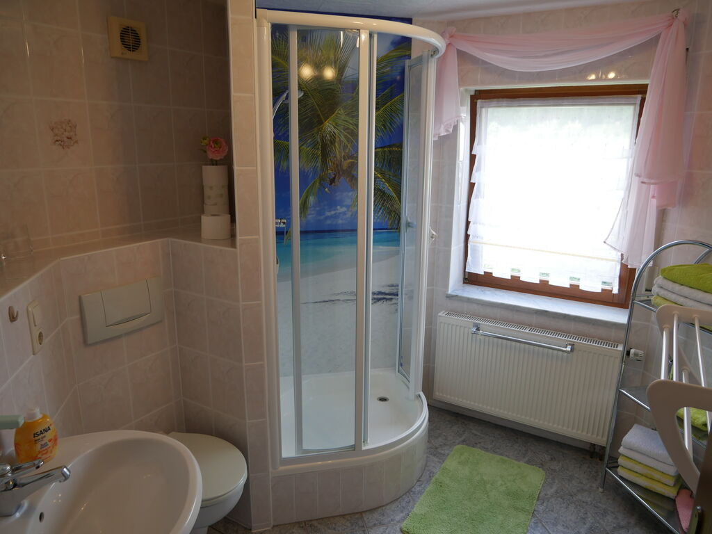 Holiday apartment Schöne Ferienwohnung in Pöhla Sachsen in Skigebietsnähe (420255), Schwarzenberg (DE), The Ore Mountains, Saxony, Germany, picture 26