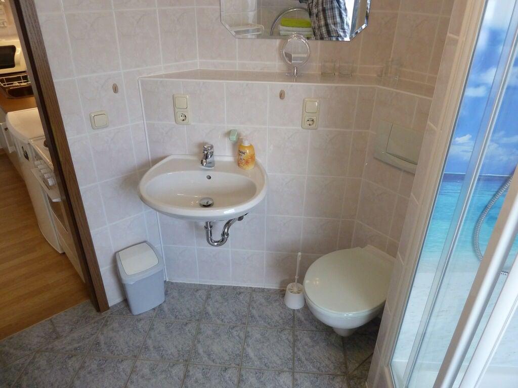 Holiday apartment Schöne Ferienwohnung in Pöhla Sachsen in Skigebietsnähe (420255), Schwarzenberg (DE), The Ore Mountains, Saxony, Germany, picture 27