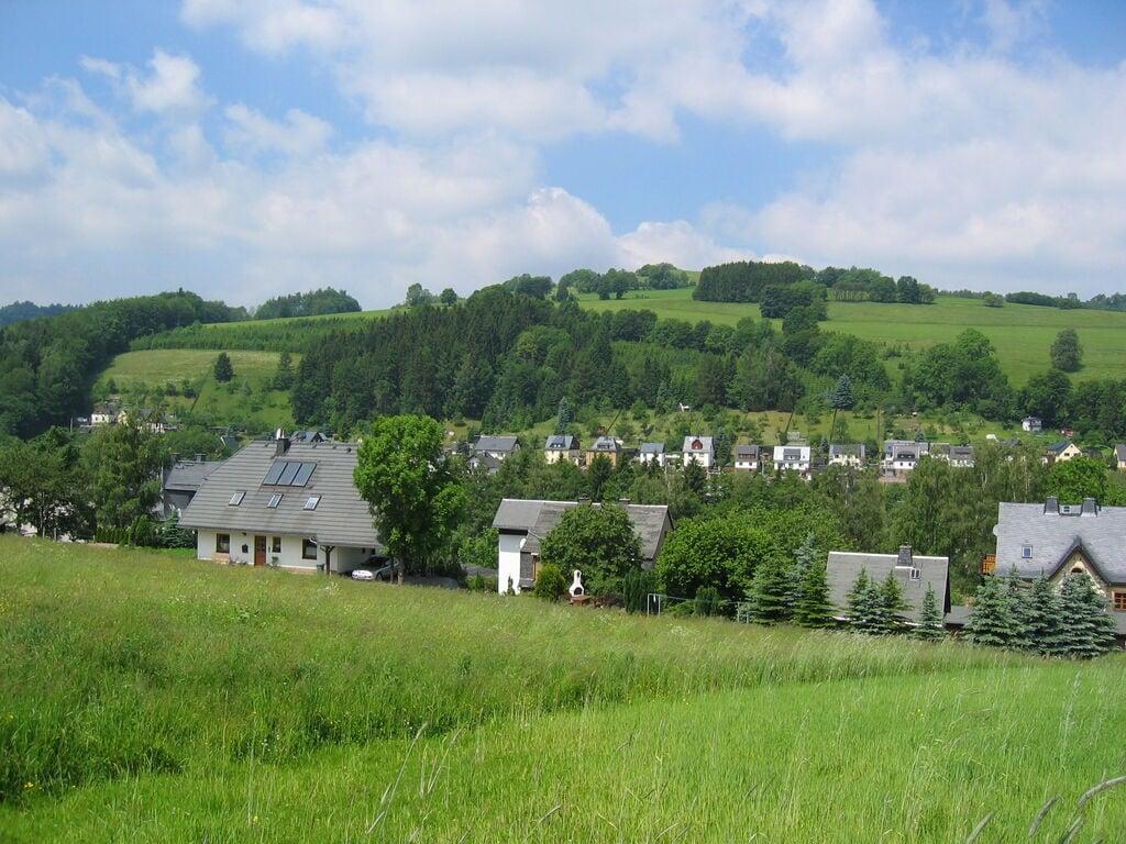 Holiday apartment Schöne Ferienwohnung in Pöhla Sachsen in Skigebietsnähe (420255), Schwarzenberg (DE), The Ore Mountains, Saxony, Germany, picture 28