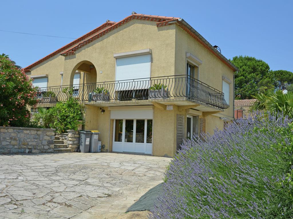 Ferienhaus Attraktive Villa in Carcassonne mit Whirlpool (264229), Carcassonne, Aude Binnenland, Languedoc-Roussillon, Frankreich, Bild 2