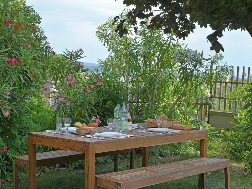 Ferienhaus Attraktive Villa in Carcassonne mit Whirlpool (264229), Carcassonne, Aude Binnenland, Languedoc-Roussillon, Frankreich, Bild 20