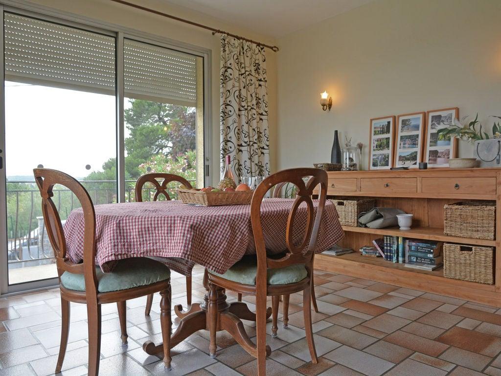 Ferienhaus Attraktive Villa in Carcassonne mit Whirlpool (264229), Carcassonne, Aude Binnenland, Languedoc-Roussillon, Frankreich, Bild 9
