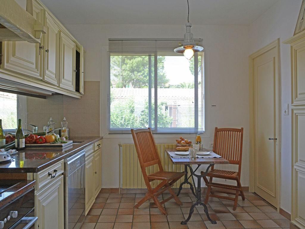 Ferienhaus Attraktive Villa in Carcassonne mit Whirlpool (264229), Carcassonne, Aude Binnenland, Languedoc-Roussillon, Frankreich, Bild 12