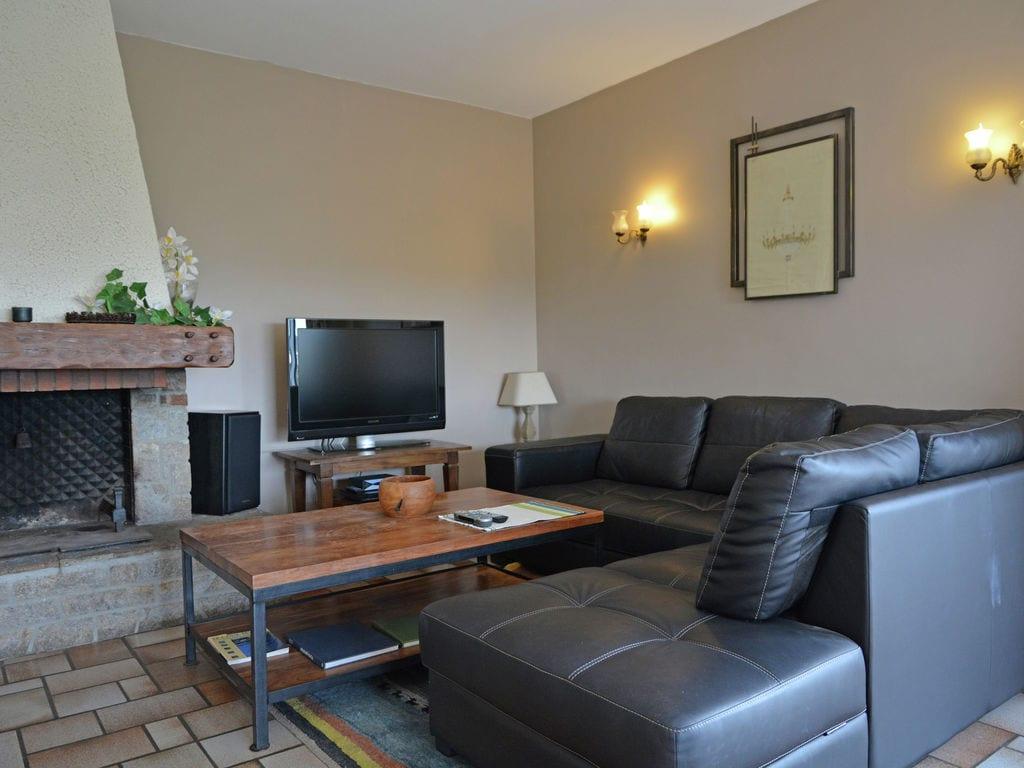 Ferienhaus Attraktive Villa in Carcassonne mit Whirlpool (264229), Carcassonne, Aude Binnenland, Languedoc-Roussillon, Frankreich, Bild 8