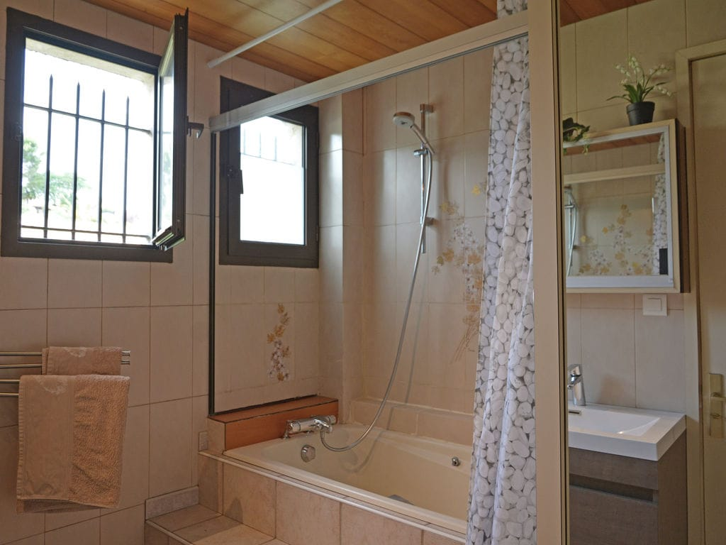 Ferienhaus Attraktive Villa in Carcassonne mit Whirlpool (264229), Carcassonne, Aude Binnenland, Languedoc-Roussillon, Frankreich, Bild 19