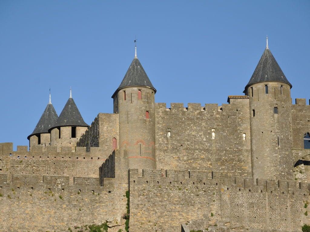 Maison de vacances Beauregard (264229), Carcassonne, Aude intérieur, Languedoc-Roussillon, France, image 29
