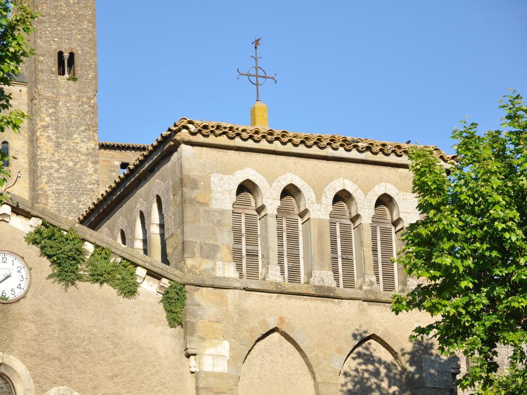 Maison de vacances Beauregard (264229), Carcassonne, Aude intérieur, Languedoc-Roussillon, France, image 30