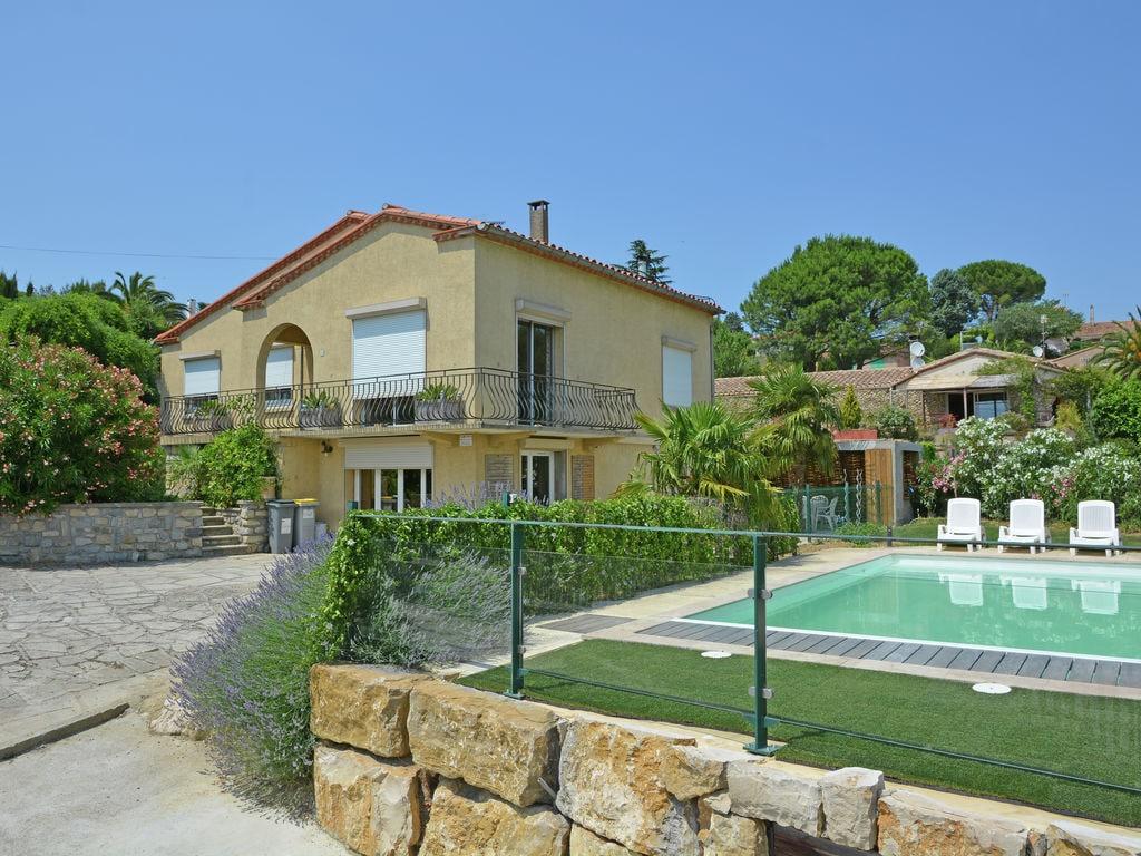 Ferienhaus Attraktive Villa in Carcassonne mit Whirlpool (264229), Carcassonne, Aude Binnenland, Languedoc-Roussillon, Frankreich, Bild 1
