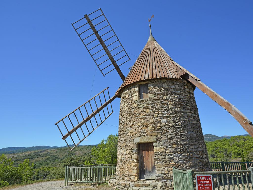 Maison de vacances Beauregard (264229), Carcassonne, Aude intérieur, Languedoc-Roussillon, France, image 33