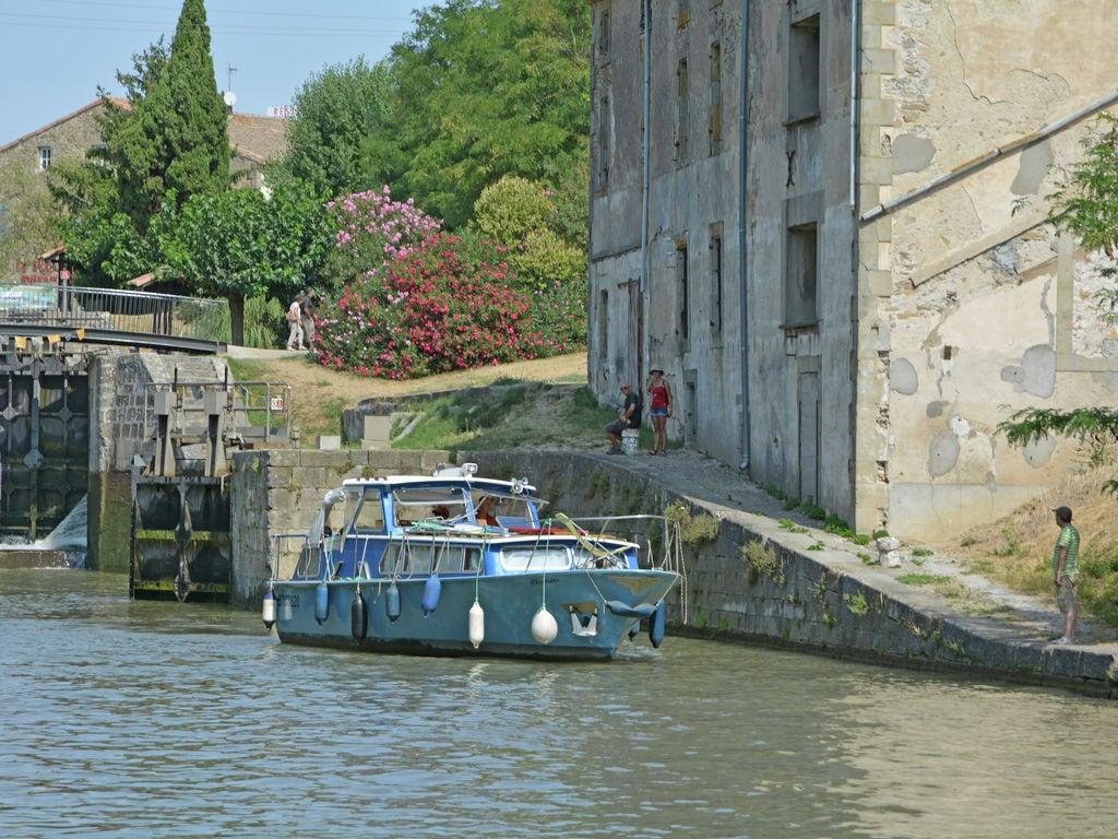 Ferienhaus Attraktive Villa in Carcassonne mit Whirlpool (264229), Carcassonne, Aude Binnenland, Languedoc-Roussillon, Frankreich, Bild 28