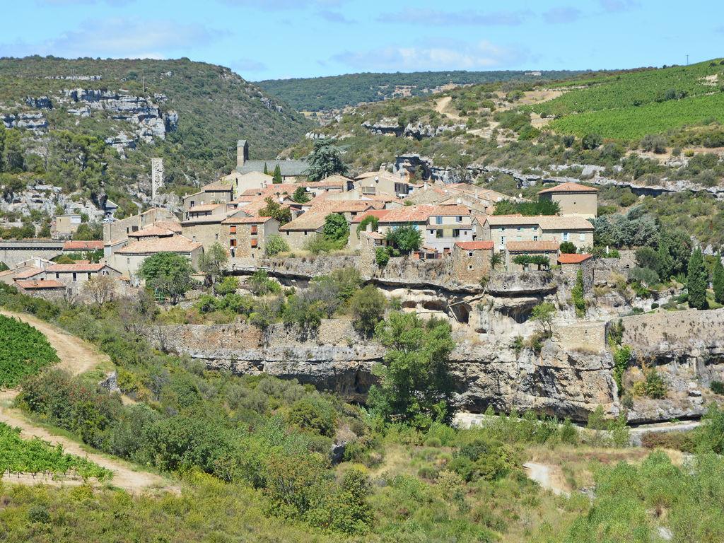 Ferienhaus Attraktive Villa in Carcassonne mit Whirlpool (264229), Carcassonne, Aude Binnenland, Languedoc-Roussillon, Frankreich, Bild 26
