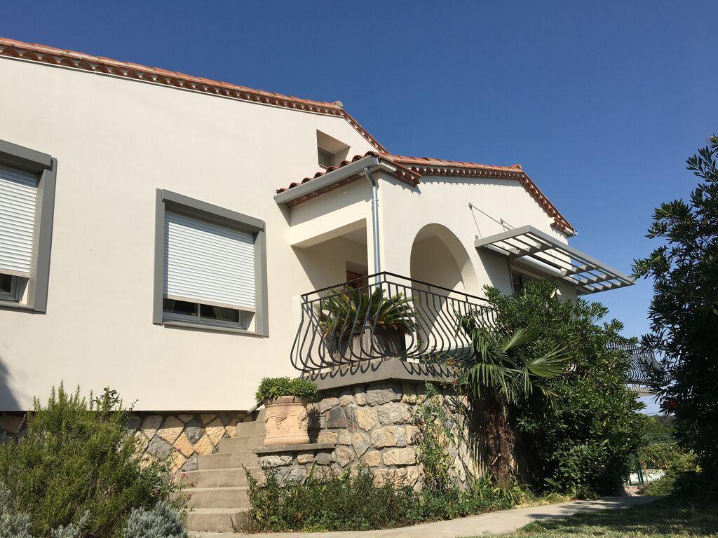 Ferienhaus Beauregard (264229), Carcassonne, Aude Binnenland, Languedoc-Roussillon, Frankreich, Bild 31