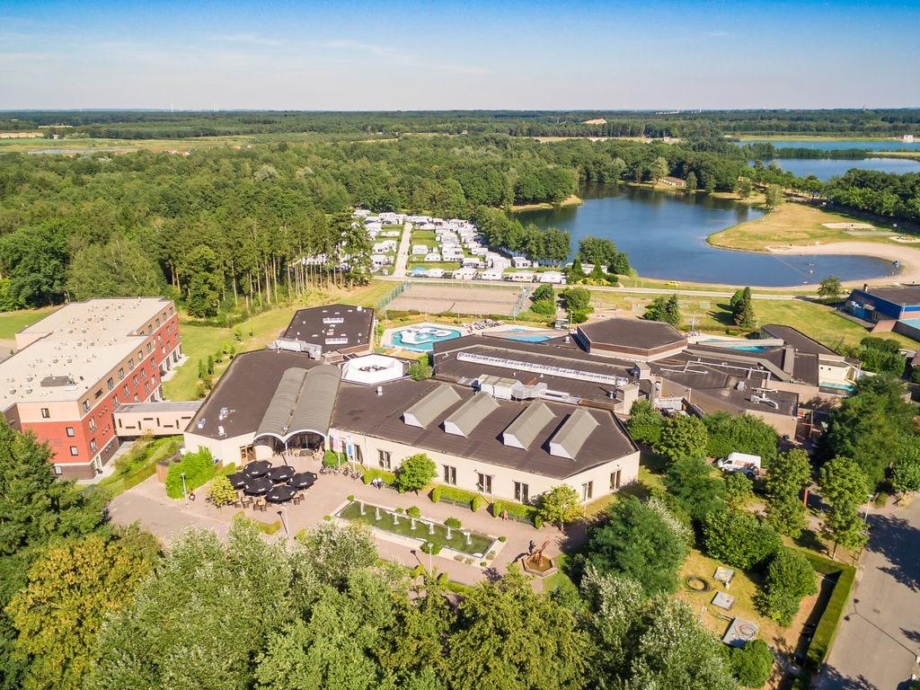 Ferienhaus Vakantiepark Klein Vink 15 (264550), Arcen, Noord-Limburg, Limburg (NL), Niederlande, Bild 15