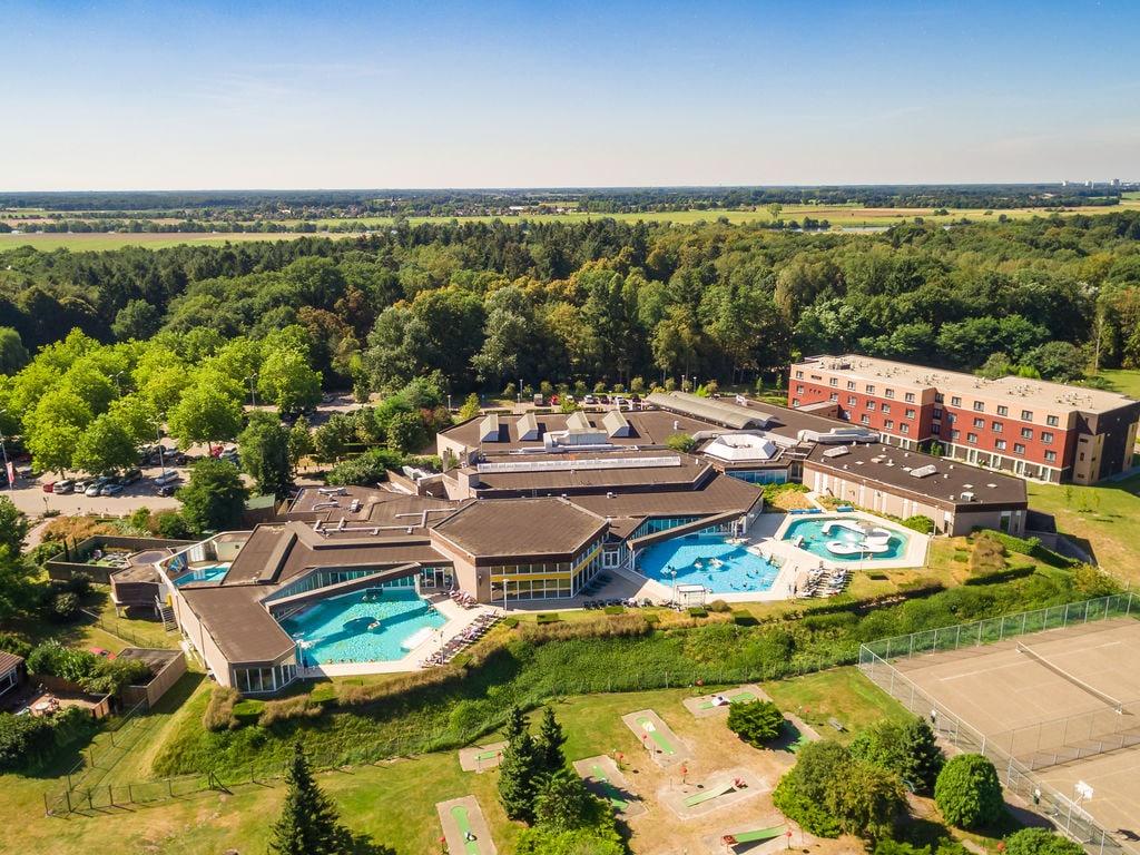 Ferienhaus Vakantiepark Klein Vink 15 (264550), Arcen, Noord-Limburg, Limburg (NL), Niederlande, Bild 16