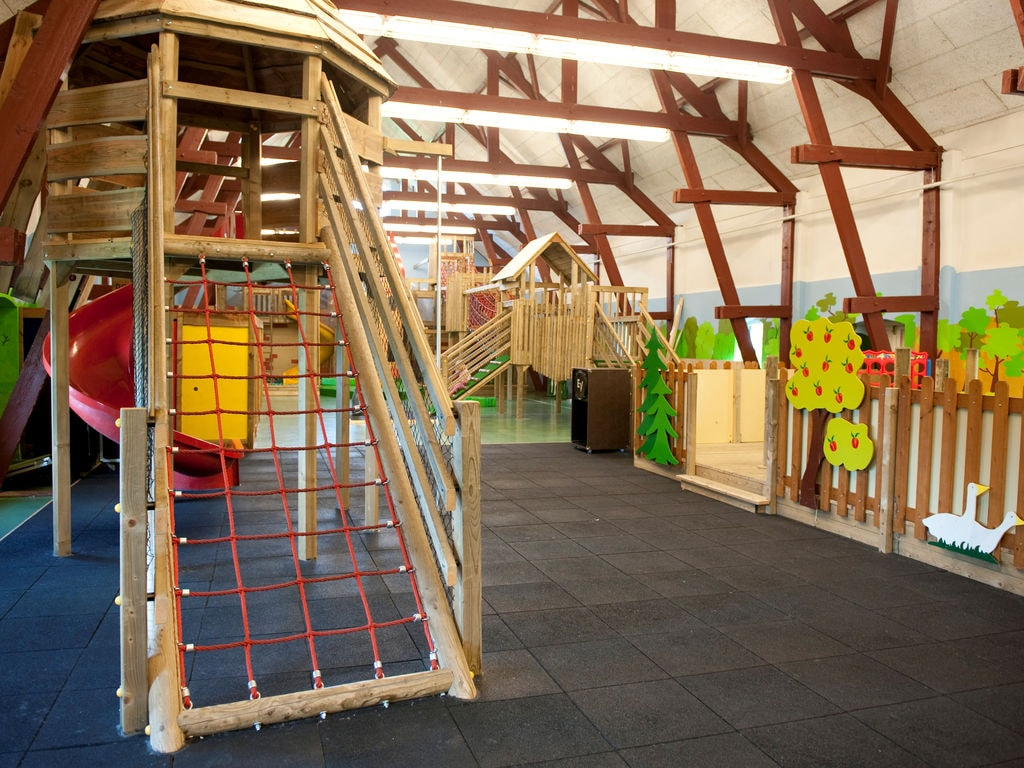 Ferienhaus Vakantiepark Klein Vink 15 (264550), Arcen, Noord-Limburg, Limburg (NL), Niederlande, Bild 14