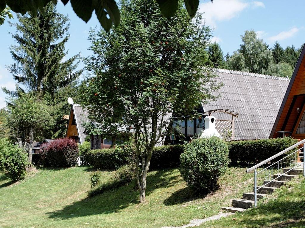 Ferienhaus Freistehendes Ferienhaus mit Terrasse an einem Badesee (264615), Waldkirchen, Bayerischer Wald, Bayern, Deutschland, Bild 2