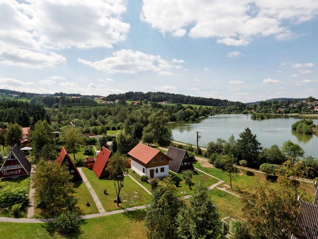 Ferienhaus Freistehendes Ferienhaus mit Terrasse an einem Badesee (264615), Waldkirchen, Bayerischer Wald, Bayern, Deutschland, Bild 11