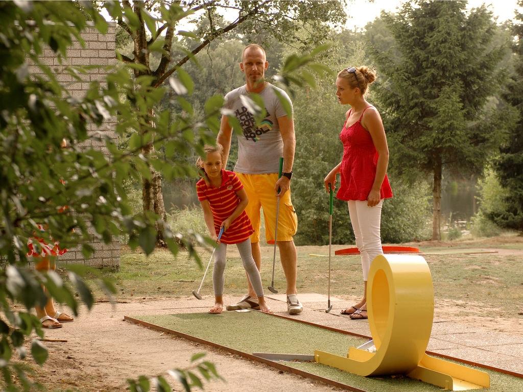 Ferienhaus Bospark 't Wolfsven 4 (264790), Mierlo, , Nordbrabant, Niederlande, Bild 9