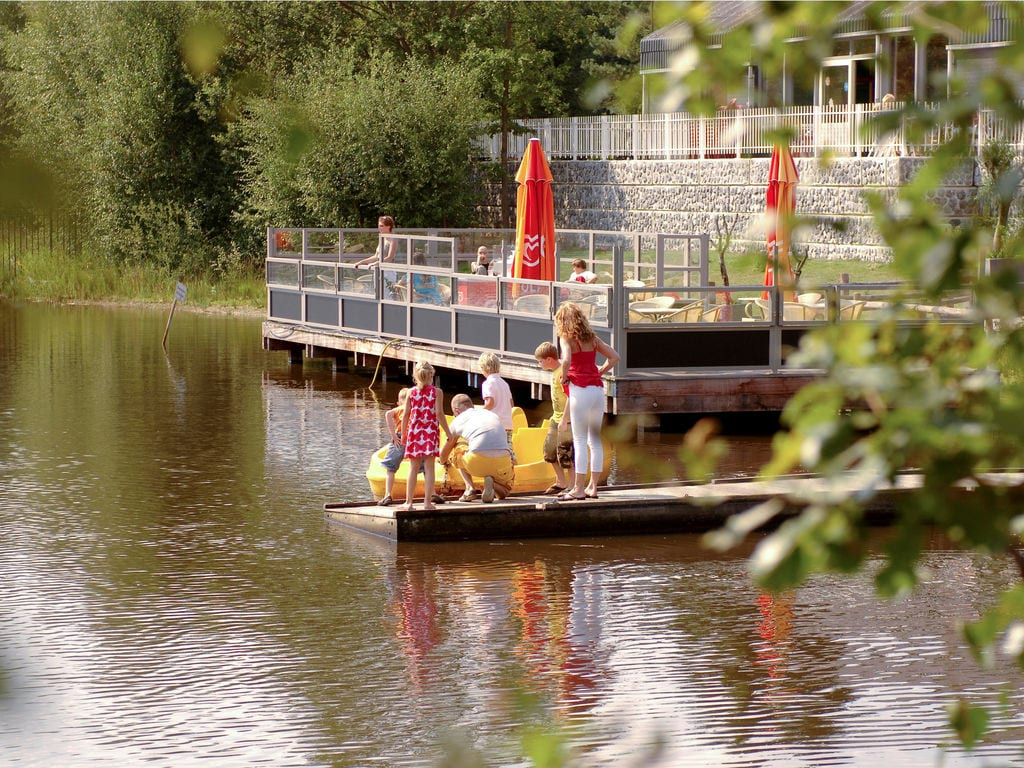 Ferienhaus Bospark 't Wolfsven 4 (264790), Mierlo, , Nordbrabant, Niederlande, Bild 11