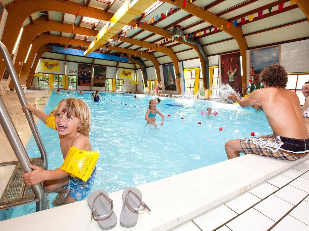 Ferienhaus Bospark Lunsbergen 6 (264791), Borger, , Drenthe, Niederlande, Bild 11