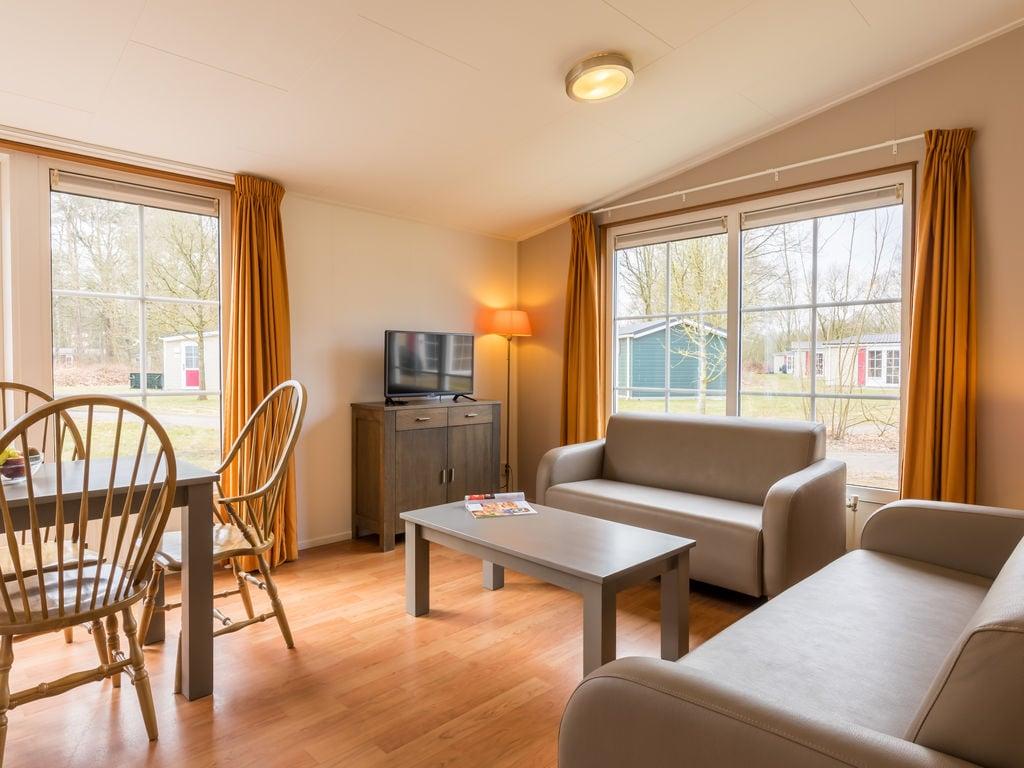 Ferienhaus Bospark Lunsbergen 6 (264791), Borger, , Drenthe, Niederlande, Bild 2