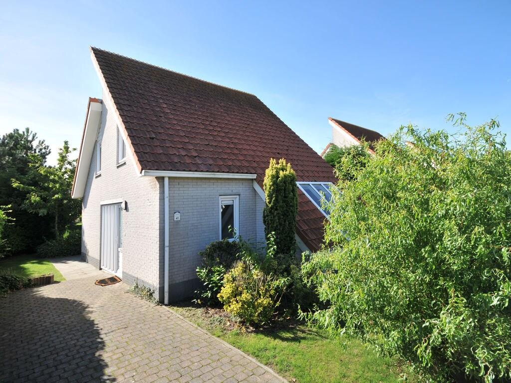 Ferienhaus Vakantiepark Zeeland Village 5 (264851), Scharendijke, , Seeland, Niederlande, Bild 1
