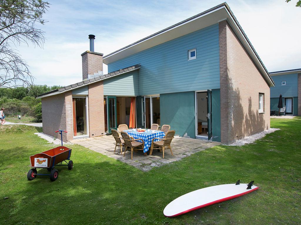 Ferienhaus Vakantiepark Kijkduin 2 (264848), 's-Gravenhage, , Südholland, Niederlande, Bild 2