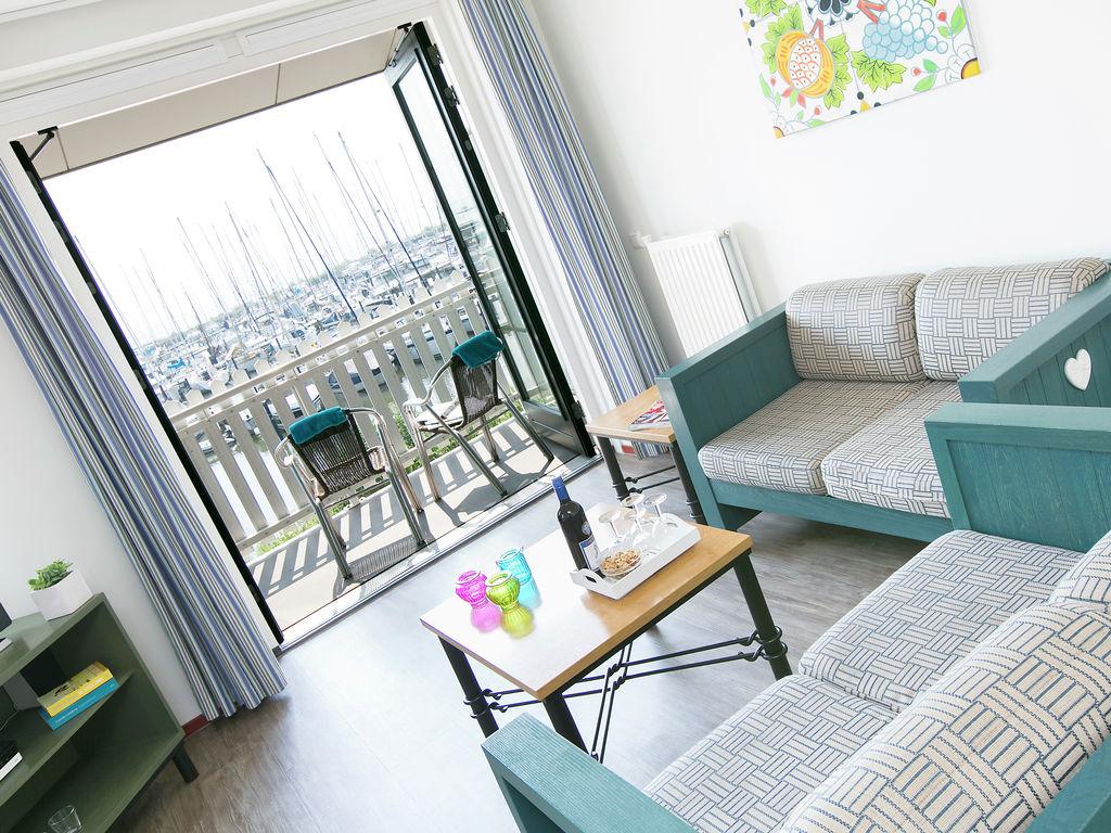 Ferienhaus Marinapark Volendam 7 (264928), Volendam, Waterland und Zaanregion, Noord Holland, Niederlande, Bild 2