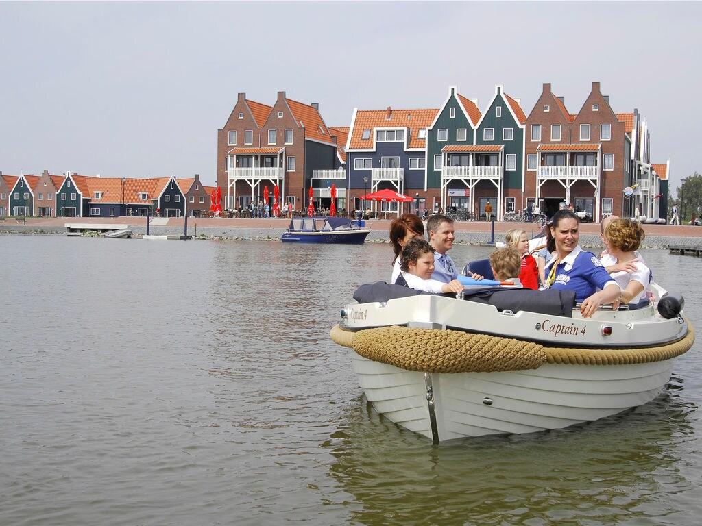 Ferienhaus Marinapark Volendam 7 (264928), Volendam, Waterland und Zaanregion, Noord Holland, Niederlande, Bild 14