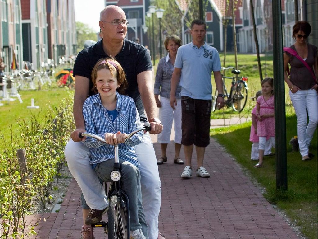 Ferienhaus Marinapark Volendam 7 (264928), Volendam, Waterland und Zaanregion, Noord Holland, Niederlande, Bild 22