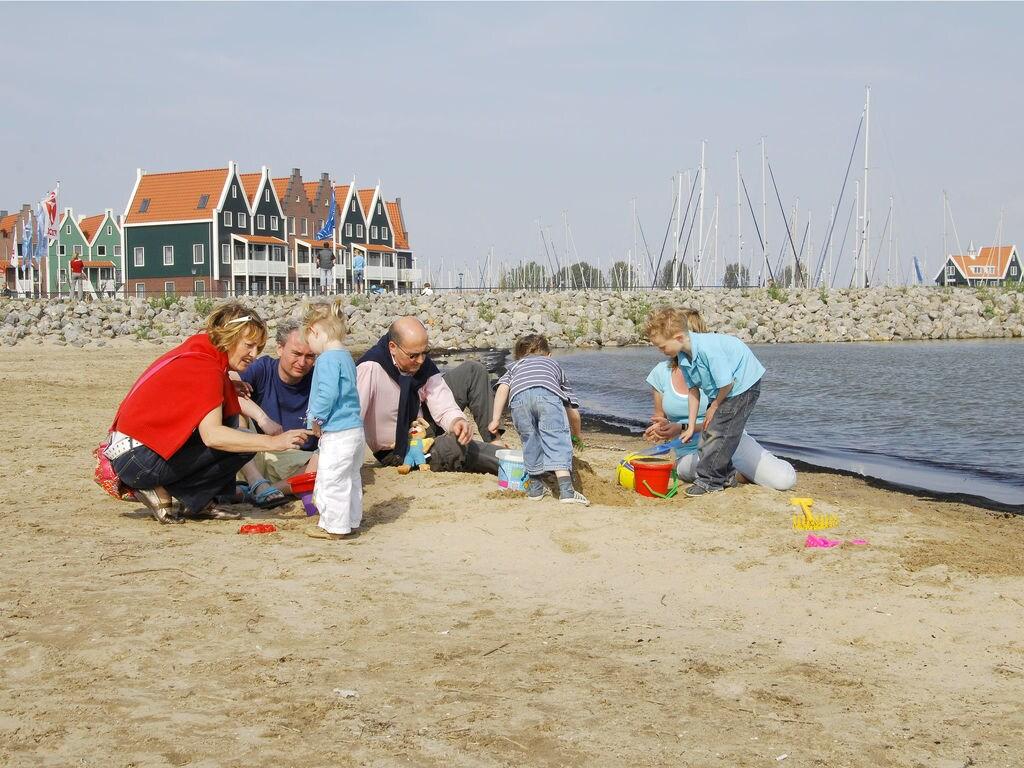 Ferienhaus Marinapark Volendam 7 (264928), Volendam, Waterland und Zaanregion, Noord Holland, Niederlande, Bild 16