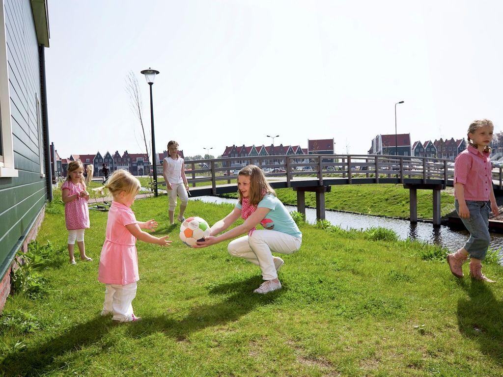 Ferienhaus Marinapark Volendam 7 (264928), Volendam, Waterland und Zaanregion, Noord Holland, Niederlande, Bild 24