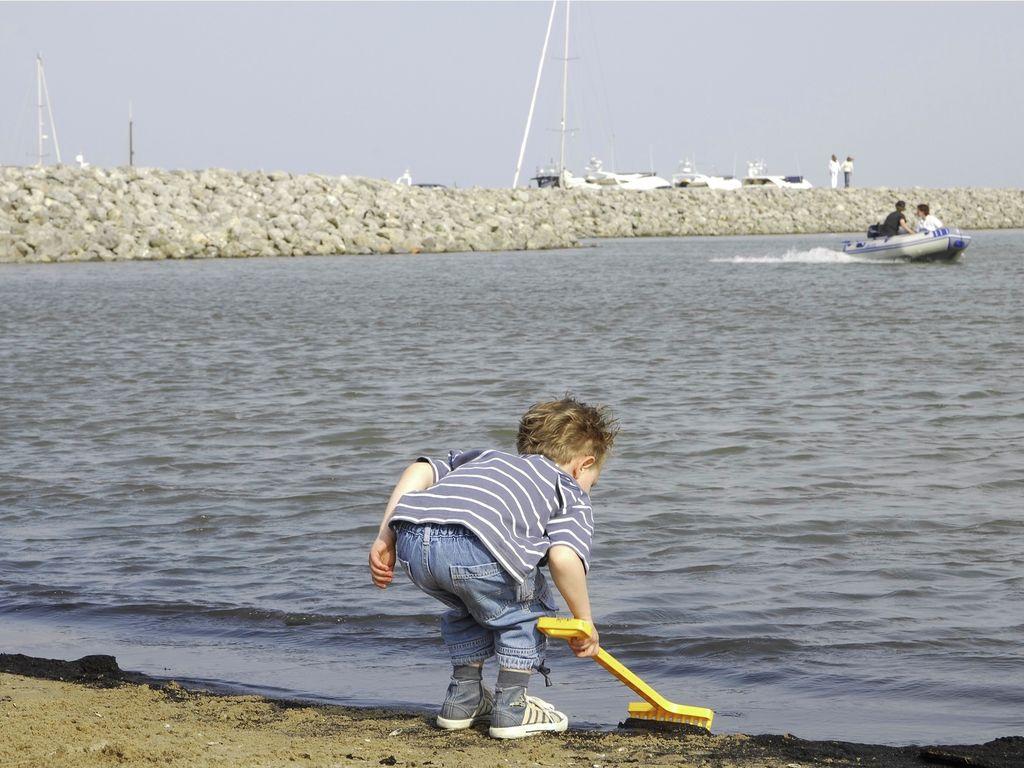 Ferienhaus Marinapark Volendam 7 (264928), Volendam, Waterland und Zaanregion, Noord Holland, Niederlande, Bild 26