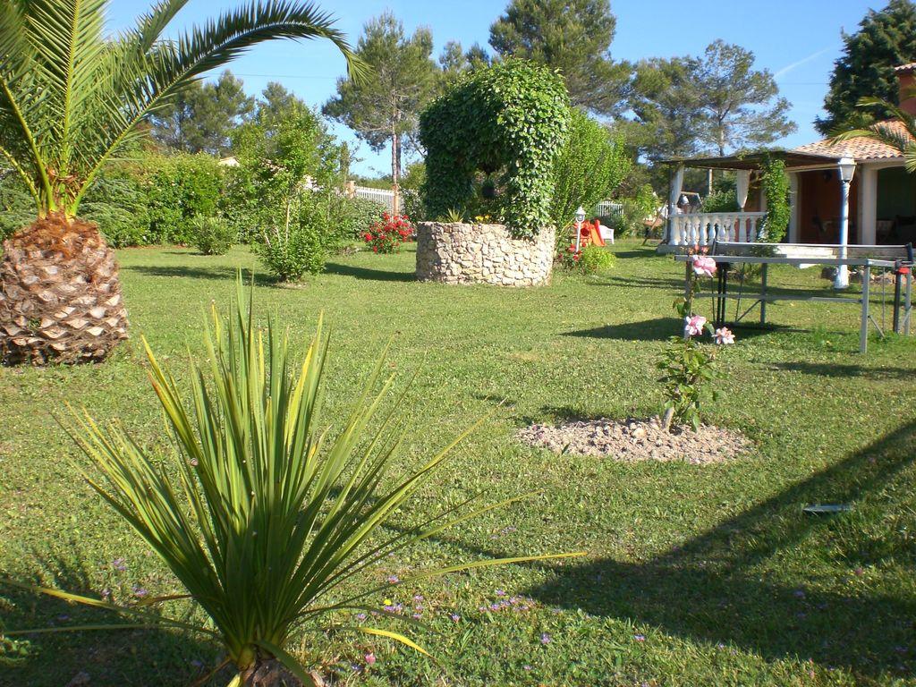 Holiday house Geräumige Villa in Bagnols-en-Forêt mit Swimmingpool (270187), Fréjus, Côte d'Azur, Provence - Alps - Côte d'Azur, France, picture 27