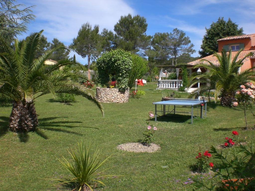Holiday house Geräumige Villa in Bagnols-en-Forêt mit Swimmingpool (270187), Fréjus, Côte d'Azur, Provence - Alps - Côte d'Azur, France, picture 25
